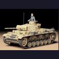 1:35  Tamiya  35215 Немецкий средний танк Pz.Kpfw.III Ausf.L