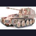 1:35  Tamiya  35255 Немецкая противотанковая самоходная артиллерийская установка Sd.Kfz.138 Marder III Ausf.M