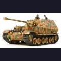 1:35  Tamiya  35325 Немецкая противотанковая самоходная артиллерийская установка Sd.Kfz.184 Elefant