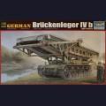 1:35  Trumpeter  00390 Немецкий бронированный мостоукладчик Brückenleger IVb