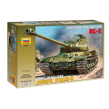 1:35  Zvezda  3524 Советский тяжёлый танк ИС-2