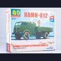 1:43 AVD Models 1373 Паровой грузовой автомобиль НАМИ-012