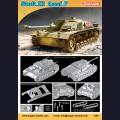 1:72 Dragon 7286 StuG.III Ausf.F