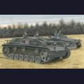 1:72 Dragon 7562 Немецкое штурмовое орудие StuG.III Ausf.E