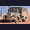 1:72  Italeri  7014 Немецкий армейский грузовик Kfz.305 Opel Blitz