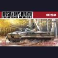 1:72  Modelcollect  UA72034 Российская боевая машина пехоты БМП-3