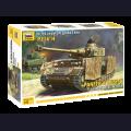 1:72 Zvezda 5017 Немецкий средний танк Pz.Kpfw.IV Ausf.H