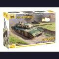1:72 Zvezda 5056 Российский основной боевой танк