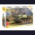 1:35 Звезда 5062 Советский истребитель танков СУ-85