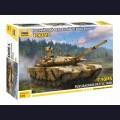 1:72 Zvezda 5065 Российский основной боевой танк Т-90 МС