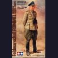 1:16 Tamiya 36305 Фельдмаршал Роммель Африканский корпус
