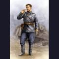 1:16  Trumpeter  00702 Советский танкист