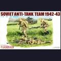 1:35  Dragon  6049 Советские бронебойщики, 1942-1943г