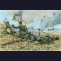 1:35  Dragon  6538 Германские солдаты   Gebirgspioniere (Metaxas Line 1941)