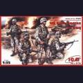 1:35  ICM  35201 Элитные войска США в Ираке