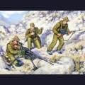 1:35  ICM  35501 Советский спецназ, 1979-1988г советско-афганская война