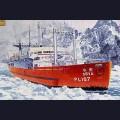 1:350 Hasegawa 40023 Антарктическое исследовательское судно Soya