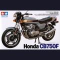 1:12  Tamiya  14006 Honda CB750F