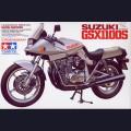 1:12  Tamiya  14010 Suzuki GSX1100S Katana