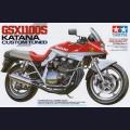 1:12  Tamiya  14065 Suzuki GSX1100S Katana Custom Tuned