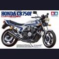 1:12  Tamiya  14066 Honda CB750F Custom Tuned