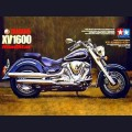 1:12  Tamiya  14080 Yamaha XV1600 Roadstar