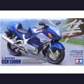 1:12  Tamiya  14090 Suzuki GSX 1300R Hayabusa