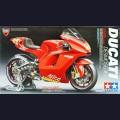 1:12  Tamiya  14101 Ducati Desmosedici
