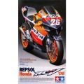 1:12  Tamiya  14106 Repsol Honda RC211V, 2006г