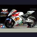 1:12  Tamiya  14108 Honda RC211V команда LCR, 2006г