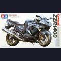 1:12  Tamiya  14111 Kawasaki ZZR1400