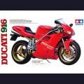 1:12 Tamiya 14068 Ducati 916