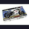 1:12 Tamiya 14120 Yamaha YZR-M1 команда Fiat Yamaha, 2009г (Estoril Edition)