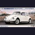 1:24  Hasegawa  21203 Volkswagen Beetle, 1967г