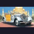1:24  Italeri  3703 Rolls-Royce Phantom II