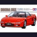 1:24  Tamiya  24100 Honda NSX
