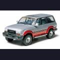 1:24  Tamiya  24107 Toyota Land Cruiser 80 VX Limited
