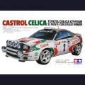 1:24  Tamiya  24125 Castrol Toyota Celica GT-Four