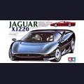 1:24  Tamiya  24129 Jaguar XJ220