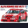 1:24  Tamiya  24137 Alfa Romeo 155 V6 TI