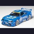 1:24  Tamiya  24184 Nissan Calsonic Skyline GT-R