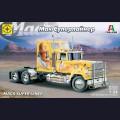 1:24  Modelist  602422 Седельный тягач Mack Superliner