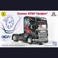 1:24  Modelist  602423 Седельный тягач Scania R730