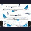 1:144 Ascensio 321-006 Набор декалей для Airbus A321 авиакомпания MetroJet
