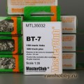 1:35  MasterClub  MTL35032 Наборные металлические траки для БТ-7