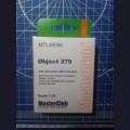 1:35  MasterClub  MTL35056 Наборные металлические траки для