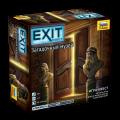Звезда 8981 Настольная игра EXIT-Квест: Загадочный музей