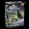 Звезда 8998 Настольная игра Adventure Games: Корпорация Монохром