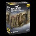 Звезда 8999 Настольная игра Adventure Games: Подземелье