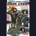 1:35 Meng Model HS-007 Russian Tank Crew